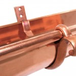 copper,gutter,hanger,double curl-2