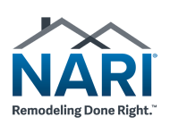 Professional Gutter & Drain is excited for the opportunity to be apart of NARI. We are actively apart of their committee.