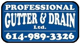 Seamless gutter repair, gutter repair, columbus gutter installation, drain installation, drain repair, drain diagnostic